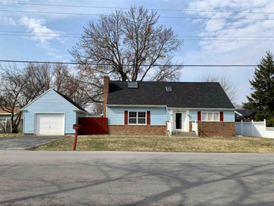 1015 N Wabash Avenue, Marion, IN 46952 - #: 201913912