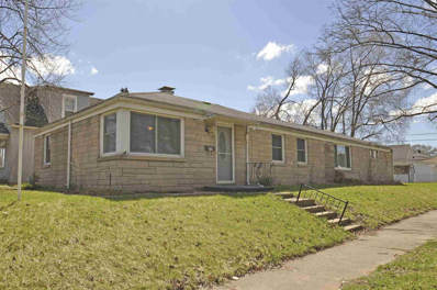 2520 Wall Street, South Bend, IN 46615 - #: 201913921