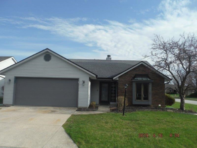 3014 Wood Knoll Lane, Fort Wayne, IN 46804 - MLS#: 201913935