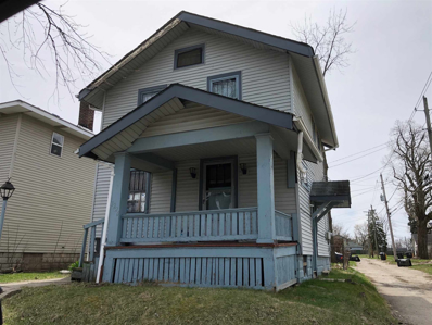1220 Colerick Street, Fort Wayne, IN 46806 - #: 201913936