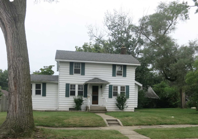 735 S 23RD Street, South Bend, IN 46615 - #: 201913981