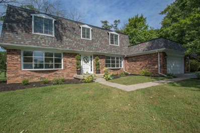 7796 S Old State Road 37, Bloomington, IN 47403 - #: 201913984