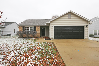 5733 W Waterstone, Bloomington, IN 47403 - MLS#: 201914012
