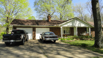 123 S County Road 350 W, Rockport, IN 47635 - #: 201914066