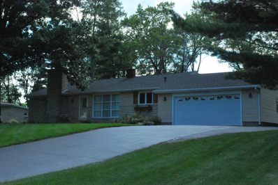 1619 E Parkview Drive, Marion, IN 46952 - #: 201914070
