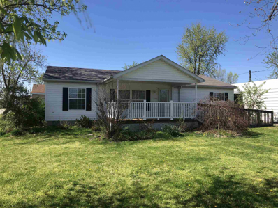 1127 S 18th, Vincennes, IN 47591 - #: 201914100