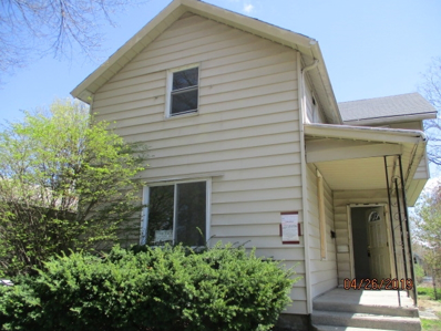 1738 Short Street, Fort Wayne, IN 46808 - #: 201914119