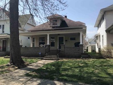 809 S 6TH Street, Goshen, IN 46526 - #: 201914218