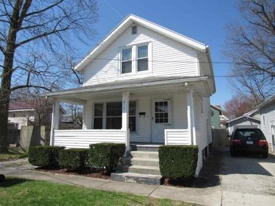217 S Cottage Avenue, Goshen, IN 46528 - #: 201914240