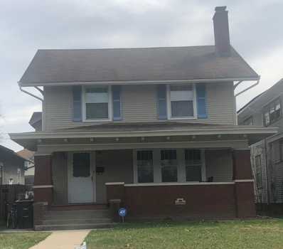 133 Lexington Avenue, Fort Wayne, IN 46807 - #: 201914272