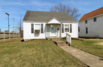 1316 W 5TH Street, Marion, IN 46953 - #: 201914315
