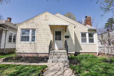 310 Lawn Avenue, West Lafayette, IN 47906 - #: 201914338