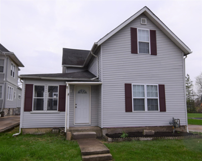 515 W Washington, Hartford City, IN 47348 - #: 201914433