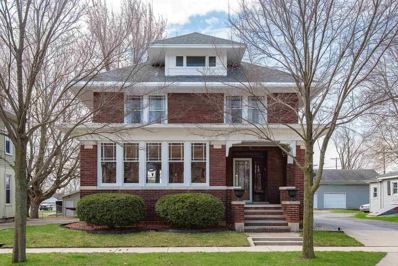 810 Main Street, New Haven, IN 46774 - #: 201914506