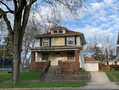 4219 S Harrison Street, Fort Wayne, IN 46807 - #: 201914576