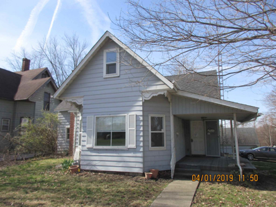 210 N 9th, Petersburg, IN 47567 - #: 201914604