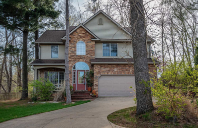 1219 S Weatherstone, Bloomington, IN 47401 - #: 201914609
