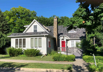 456 Lakeview Street, Culver, IN 46511 - #: 201914611
