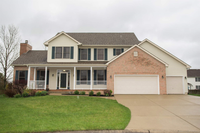 4309 Antiquity, West Lafayette, IN 47906 - #: 201914655