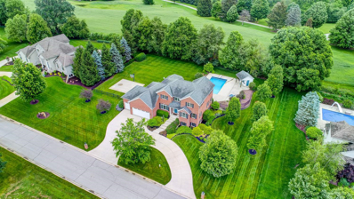 1208 W Wildflower Court, Warsaw, IN 46580 - #: 201914659
