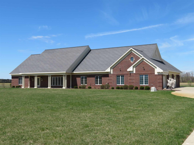 15347 County Road 146, Syracuse, IN 46567 - #: 201914755