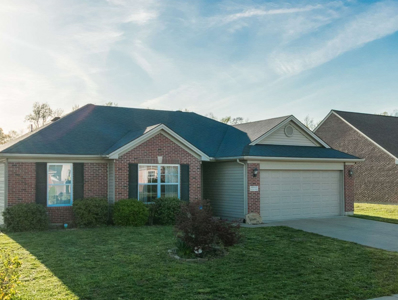 10312 Anchor Way, Evansville, IN 47725 - #: 201914791