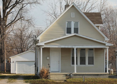1502 E Division, Evansville, IN 47711 - #: 201914832