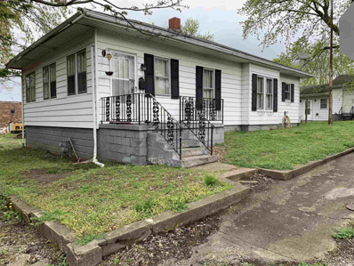 401 N 8th, Petersburg, IN 47567 - #: 201914852