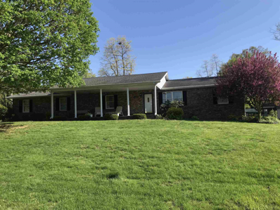 1003 Nicholas Drive, Boonville, IN 47610 - #: 201914950