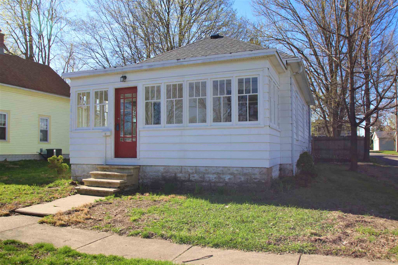 612 Rex Street, Plymouth, IN 46563 - #: 201914965
