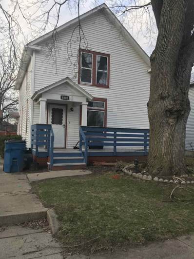 1003 Main, New Haven, IN 46774 - #: 201914968