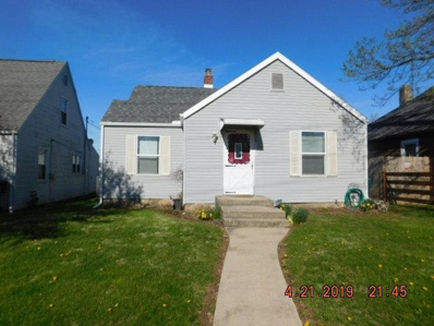 2003 S Hackley Street, Muncie, IN 47302 - #: 201914989