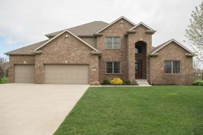 5177 Orchid Drive, West Lafayette, IN 47906 - #: 201915066