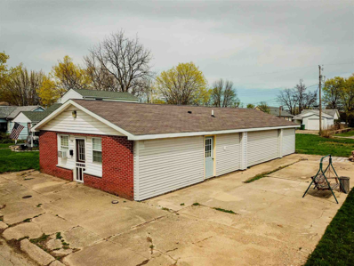 1740 Irvin, New Castle, IN 47362 - #: 201915069