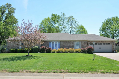 4721 Huntington Place, Evansville, IN 47725 - #: 201915073
