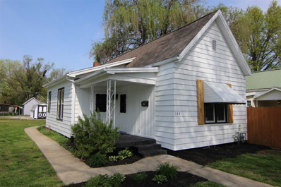 124 N Elm Avenue, Evansville, IN 47712 - #: 201915090