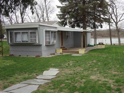 4555 W Orland Road, Angola, IN 46703 - #: 201915093