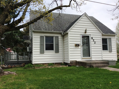422 N 10th, Decatur, IN 46733 - #: 201915107