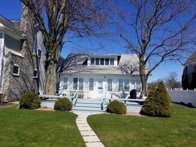 5957 E Island Avenue, Syracuse, IN 46567 - #: 201915128
