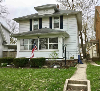 2421 Kensington, Fort Wayne, IN 46805 - #: 201915152