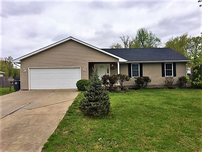 4224 Fickas Road, Evansville, IN 47714 - #: 201915159