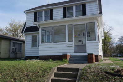 3414 Mishawaka Avenue, South Bend, IN 46615 - #: 201915181