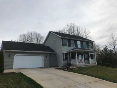 26392 Traders Post Lane, South Bend, IN 46619 - #: 201915200