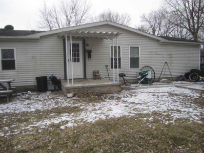 1711 Grant Street, Huntington, IN 46750 - #: 201915208