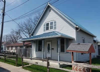 352 Park Street, Frankfort, IN 46041 - #: 201915220