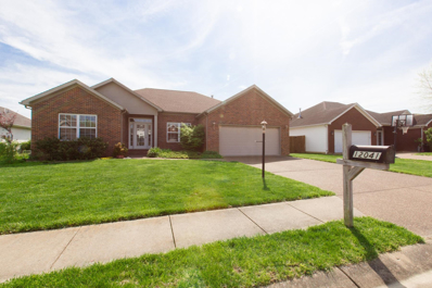 12041 Wayland Court, Evansville, IN 47725 - #: 201915221