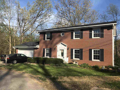 2002 Circle Court, Bedford, IN 47421 - #: 201915266