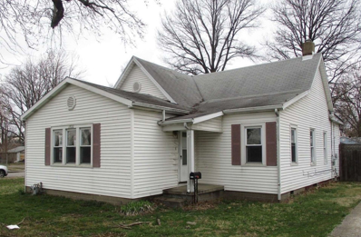 1722 E Division Street, Evansville, IN 47711 - #: 201915271