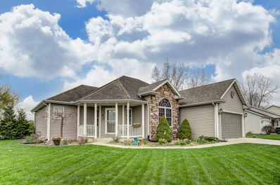 1420 Lexington Drive, Winona Lake, IN 46590 - #: 201915273