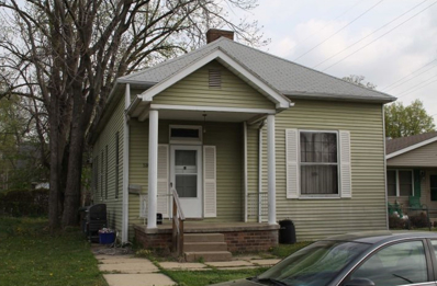 516 Jefferson, Evansville, IN 47713 - #: 201915286
